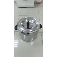 Термос для риса Hurakan HKNRT190L