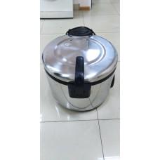 Рисоварка промышленная Hurakan HKNSR270