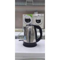 Чайник электрический из нержавеющей стали