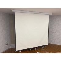 Экран для проектора Electric Screen L Series