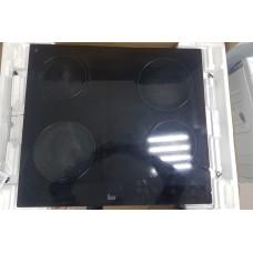Б/У Электрическая варочная панель стеклокерамическая Teka TCF604