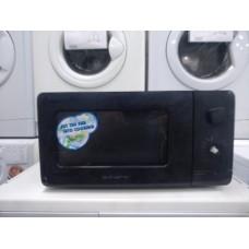 Микроволновая печь Daewoo 1