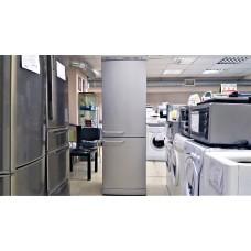 Б/У Холодильник Bosch KGS37360IE