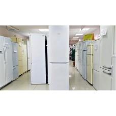 Б/У Холодильник Hotpoint Ariston HBM12011