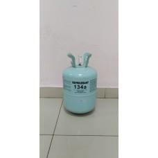 Фреон R 134 (6.5кг.) для заправки холодильника