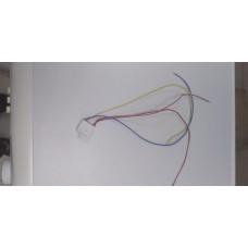 Термопредохранитель 4-х контактный для холодильника